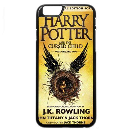 Book review on harry potter and the cursed child